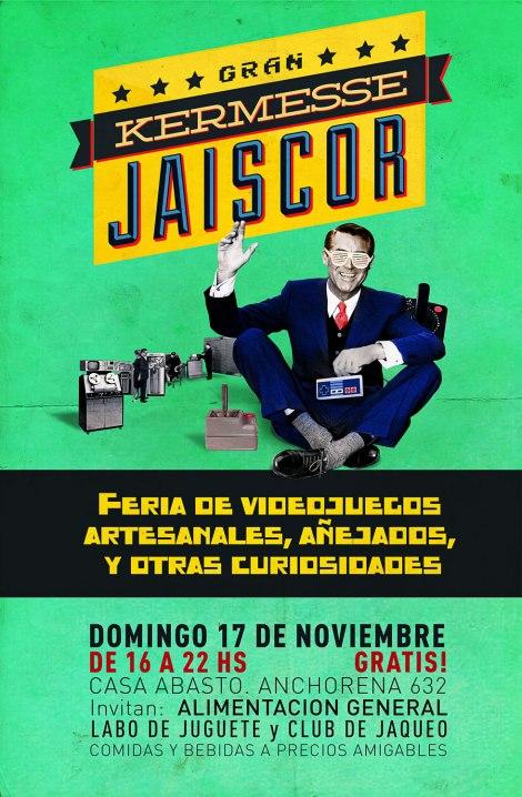 jaiscor